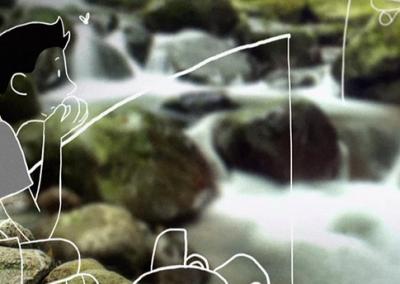 Erwan – La pêche