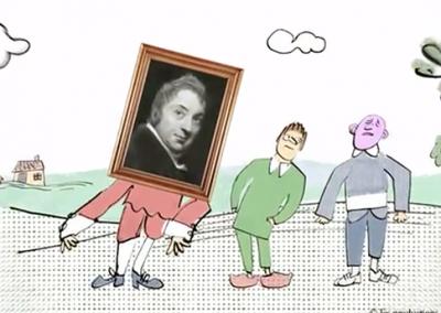 Edward Jenner et le premier vaccin
