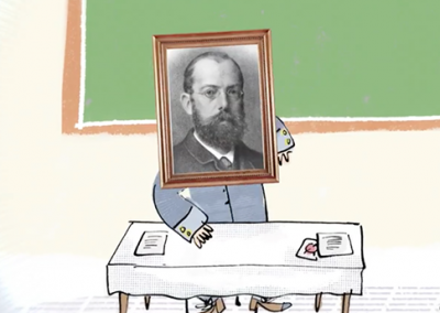Robert Koch et le bacille de la Tuberculose
