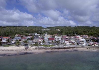 Marie Galante, l'île magnifiquement isolée