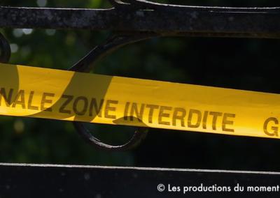 M6 – Petit meurtre entre voisins