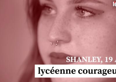 Les Figures de l'Express : Shanley