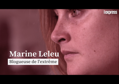 Marine Leleu