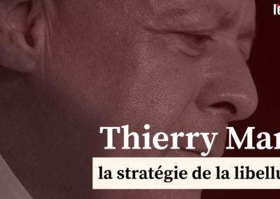 Les Figures de l'Express : Thierry Marx