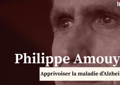 Les Figures de l'Express : Philippe Amouyel