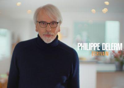 VPF : Philippe Delerm