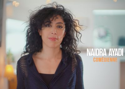 VPF : Naidra Ayadi