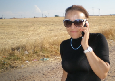 M6 – Nanda, serial escroc aux mariages