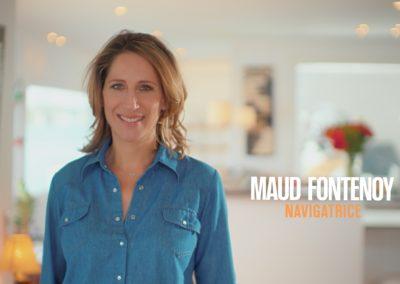 VPF : Maud Fontenoy