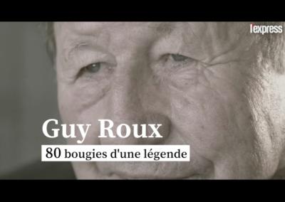 Guy Roux