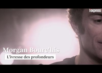Morgan Bourc'his