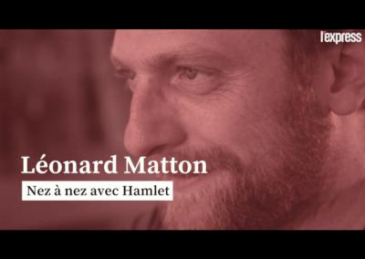 Léonard Matton