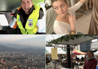 7 jours, 7 nuits à Grenoble