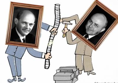 L'endoscope de Basil Hirschowitz et Larry Curtiss