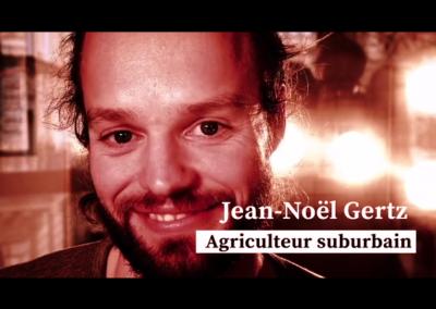 Jean-Noel Gertz