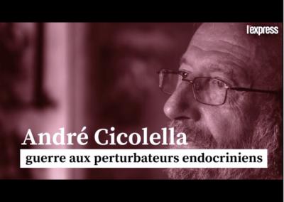 André Cicolella