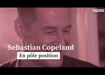 Sebastian Copeland