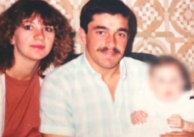 M6 – Nathalie Perotti, épouse meurtrière.