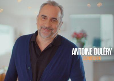 VPF : Antoine Duléry