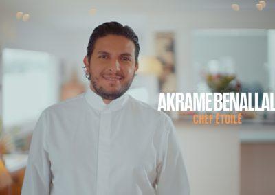 VPF : Akrame Benallal