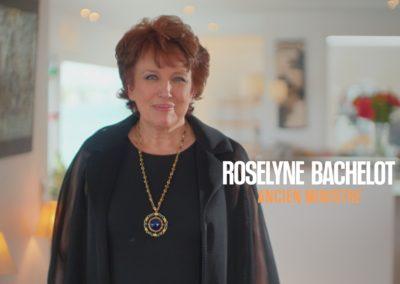 VPF : Roselyne Bachelot