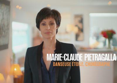 VPF : Mairie-Claude Pietragalla