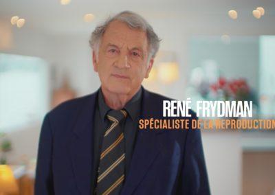 VPF : René Frydman