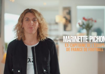VPF : Marinette Pichon