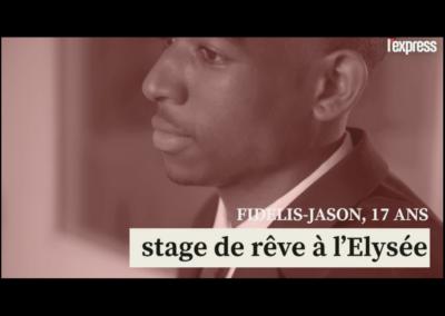 Fidelis Jason