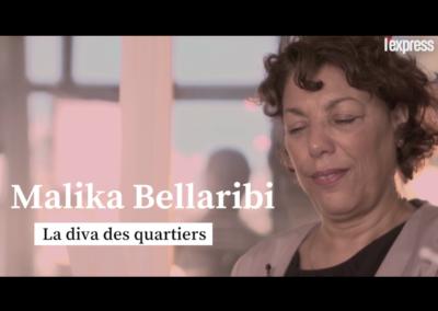 Malika Bellaribi