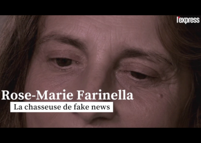 Rose-Marie Farinella