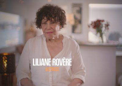 LILIANE ROVERE