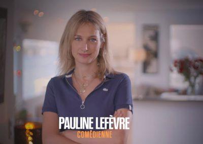 PAULINE LEFEVRE