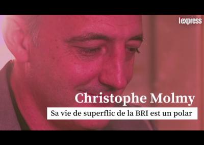 Christophe Molmy