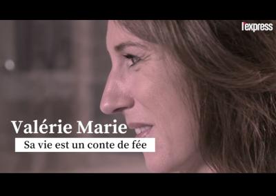 Valérie Marie