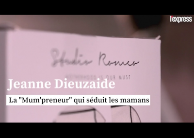 Jeanne Dieuzaide
