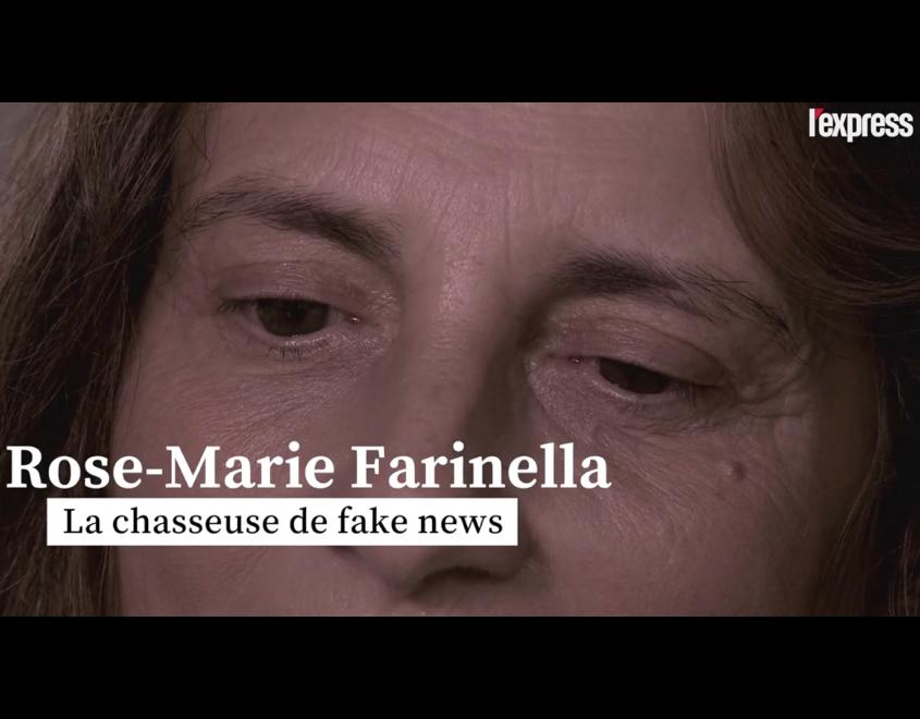 Rose-Marie Farinella